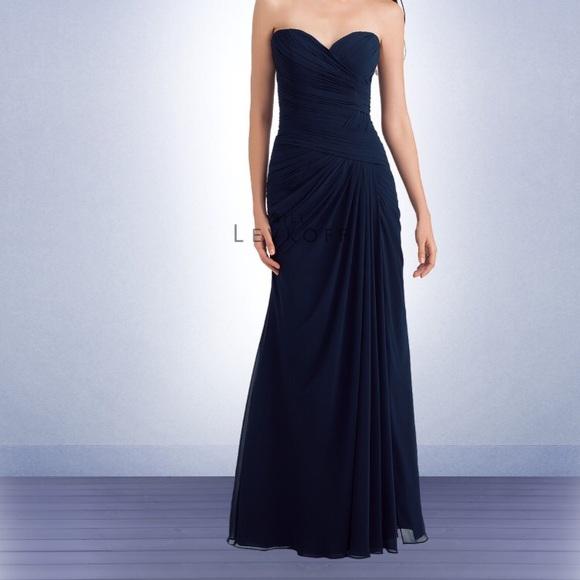 fa288d59b3f3f Bill Levkoff Dresses | Bridesmaid Dress Style 1146 | Poshmark